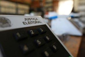 Na capital João Pessoa, outro eleitor foi detido porque fotografou a urna eletrônica durante o voto