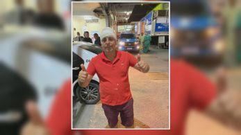 Zico Bacana foi citado em relatório da CPI das milícias, em 2008, mas não foi indiciado nem se tornou alvo de investigação