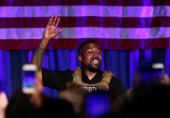 O álbum, batizado em homenagem à falecida mãe de West, Donda West, é o 10º trabalho solo do rapper
