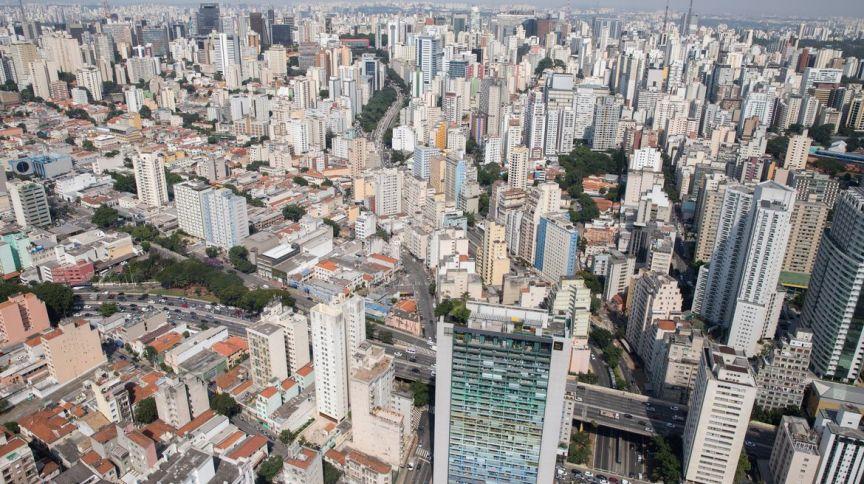 Imóveis em São Paulo (SP): gastos com moradia são um dos fatores de desigualdade entre regiões
