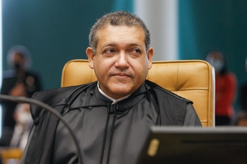 Foram três decisões em habeas corpus referentes a investigados em operações da Polícia Federal que foram presos, mas depois soltos por Gilmar