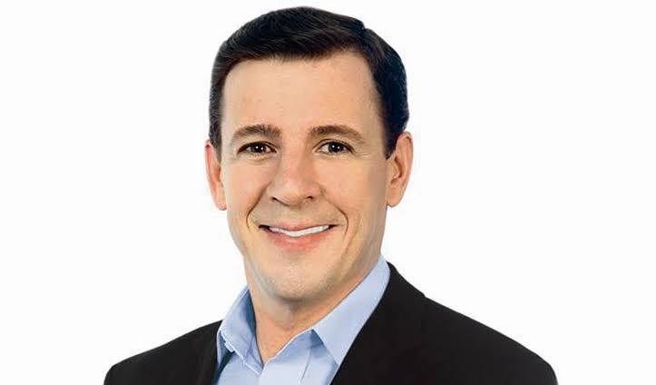 O prefeito de São Bernardo do Campo, Orlando Morando (PSDB-SP)