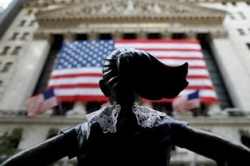 Investidores estão preocupados com a possibilidade de o Fed, observando dados promissores e o aumento da inflação, agir muito cedo para reverter seus estímulos