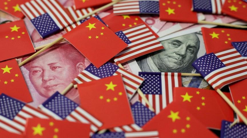China deve superar os Estados Unidos como maior economia do mundo nos próximos anos