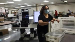 Arizona chega a acordo com condado sobre revisão de votos das eleições nos EUA