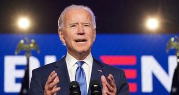 O novo presidente dos Estados Unidos será um democrata, político de carreira com décadas de atuação em cargos eletivos