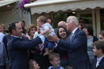 Edward Blewitt, um dos 10 tataravós de Biden que nasceram na Irlanda, era dessa cidade no oeste do país; democrata visitou o local e encontrou parentes em 2016