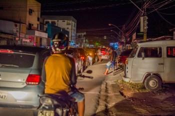 Candidatos a prefeito de Macapá assinaram uma petição pedindo a mudança da data, alegando que a proximidade das festas de fim de ano pode atrapalhar
