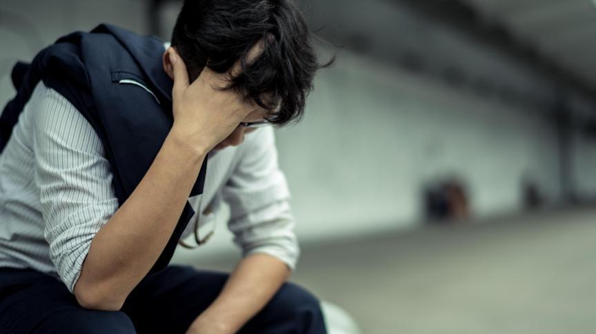 Estudo mostra ligação entre Covid-19 e desenvolvimento de problemas de saúde mental