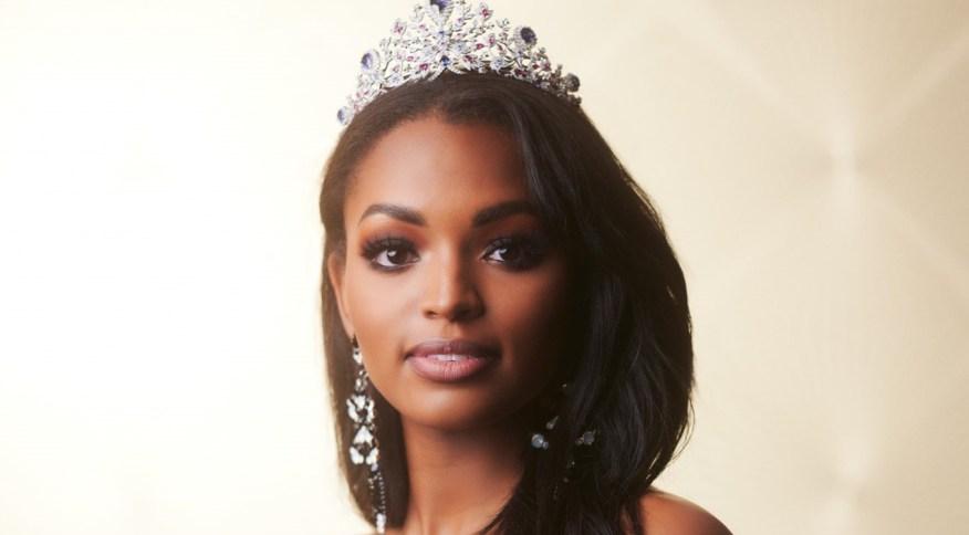 A Miss EUA 2020, Asya Branch