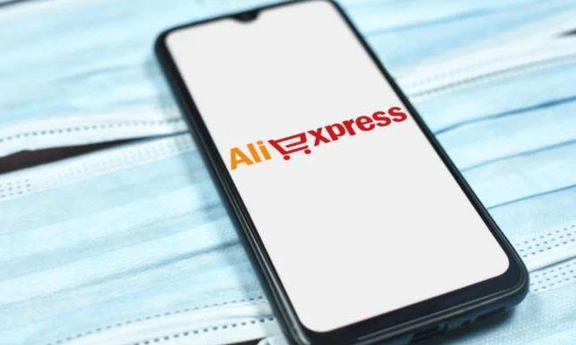 App do AliexPress tem nova função com descontos
