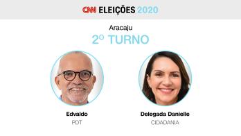Segundo turno das eleições ocorre no próximo dia 29 de novembro