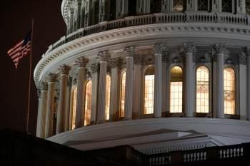 """""""98% da dívida a que o teto está sujeita foi contraída antes da gestão do presidente Joe Biden"""", disse Psaki"""