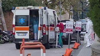 Hospital registra recorde de internações pela Covid-19: 140 pacientes, o maior número desde o início da pandemia