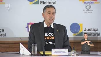 Área técnica do TSE não admite realização do primeiro turno na capital do Amapá, no entanto, antes do dia 6 de dezembro