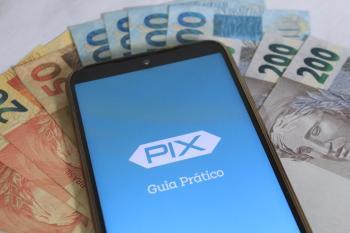 De acordo com o Banco Central, a adesão do Pix pelo varejo vem crescendo de forma gradual