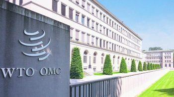 """Chefe da OMC disse que países com menos acesso a vacinas e sem espaço fiscal """"estão ficando para trás"""" na retomada comercial"""