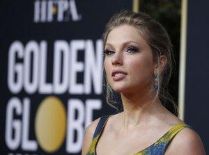 Taylor Swift lança nova versão de 'Wildest Dreams'
