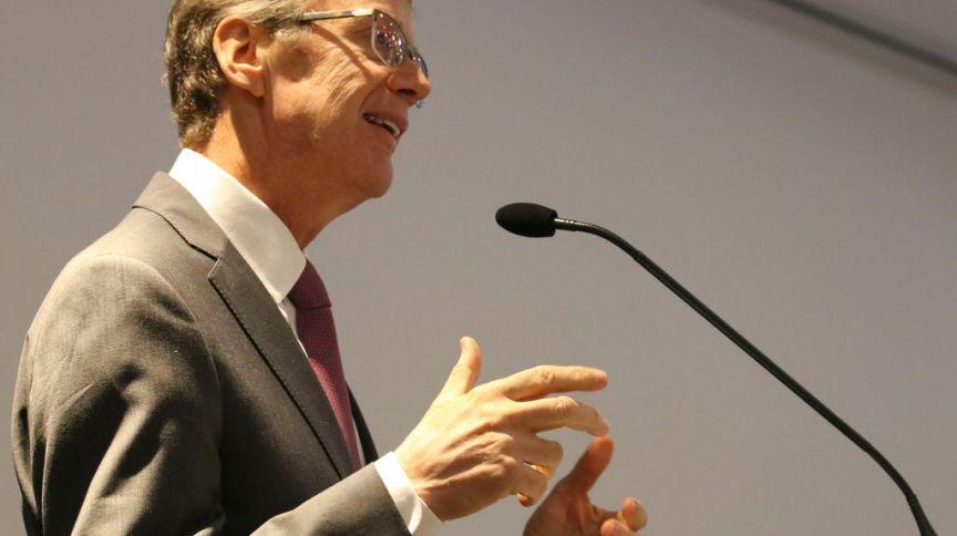 O ministro Paulo de Tarso Sanseverino, do Superior Tribunal de Justiça (STJ)
