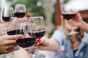 Os números até que são positivos para o mercado de vinhos e a Evino – no terceiro trimestre, houve um incremento de 72% no consumo da bebida