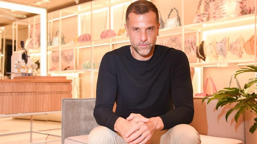 Alexandre Birman, CEO da Arezzo & Co