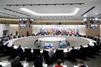 A Iniciativa de Suspensão do Serviço da Dívida do G20 já ajudou países a adiar cerca de US$ 5 bilhões em pagamentos até o final de 2020