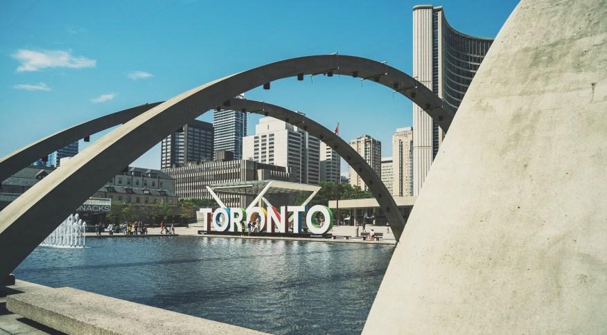 Bloqueio em Toronto entrará em vigor nessa segunda-feira (23)