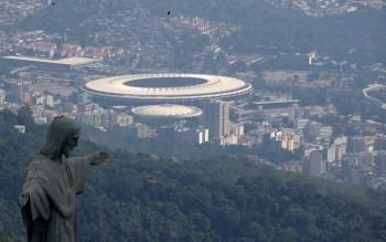 Duas comissões foram anunciadas no dia seguinte à aprovação da mudança de nome do estádio