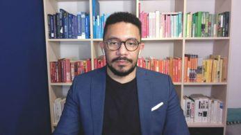 Justiça socioeconômica é o primeiro passo para uma reparação histórica, acredita professor Thiago Amparo