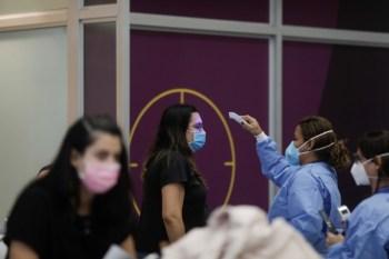Preocupação maior é com a mutação do coronavírus originária na Índia; Marcelo Queiroga recebeu sugestões do secretário municipal de São Paulo