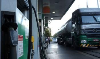 """Estatal decidiu interromper """"preventivamente"""" o fornecimento de um lote de gasolina de aviação importada após testes realizados em seu centro de pesquisas"""