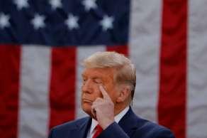 Mesmo após a troca de poder, novo senado de maioria democrata tentará seguir com o pedido de impeachment do Presidente Donald Trump