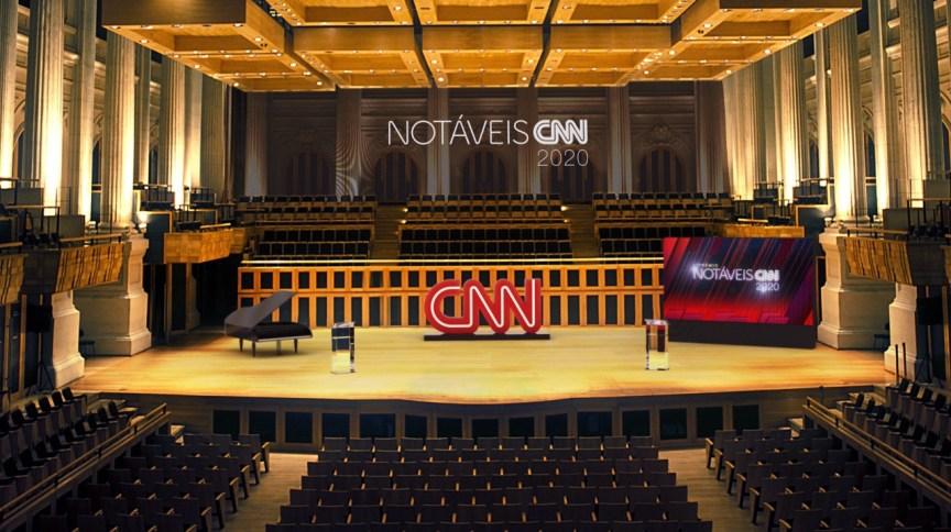 """Cerimônia realizada na Sala São Paulo será transmitida pela TV e redes sociais da CNN Brasil no dia 13 de dezembro, às 21h30, com apresentação de Luciana Barreto e <span style=""""color: rgba(0, 0, 0, 0.85); font-size: 16px;"""">Carla Vilhena</span>"""