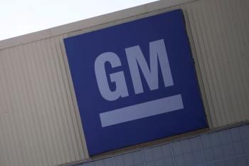 A GM está projetando novos empreendimentos, como serviços de entrega comercial e seguro de automóveis