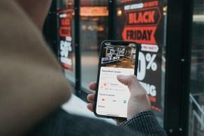 Segundo levantamento da Cielo, o dia anterior à Black Friday teve um aumento de 4,8% das vendas no varejo e de 41% de crescimento no e-commerce
