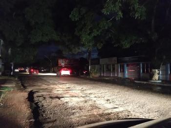 """A concessionária informou que a causa do blecaute ainda está sob avaliação, disse que ocorrências dessa natureza ocorrem """"diariamente"""" no País"""