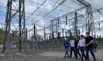 Fornecimento de energia elétrica no estado foi normalizado nessa terça-feira (24)
