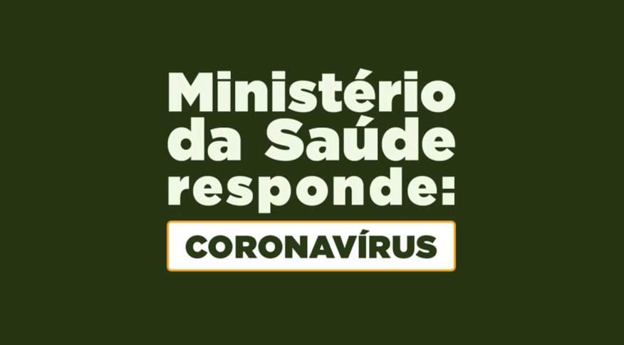 Ministério da Saúde lança plataforma de informação sobre coronavírus por WhatsApp
