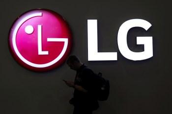Semana passada, a LG Eletronics informou que deixará de fabricar celulares, o que levaria ao encerramento de ao menos parte das atividades na planta de Taubaté
