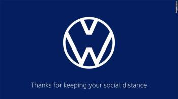 As mensagens e logotipos criados para reforçar o distanciamento social têm prós e contras, de acordo com especialistas da área do design e da publicidade