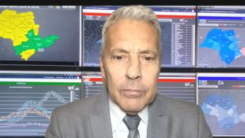 Coordenador do Centro de Contingência da Covid-19 no estado de São Paulo disse que a nova classificação será divulgada na próxima segunda-feira (30)
