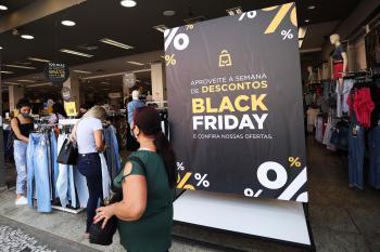 Mas o número de promoções da Black Friday cresceu 22,6% em relação ao ano passado, segundo a Promobit, plataforma de monitoramento de preços