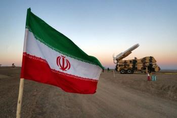 Israel não assumiu a autoria do ataque que rompeu o fornecimento de energia e tirou do ar o site de pesquisas nucleares do Irã