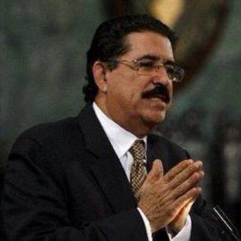 Detido em aeroporto com US$ 18 mil não declarados, Manuel Zelaya, ex-presidente de Honduras, disse que dinheiro não é seu e foi implantando nos pertences