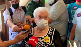 A deputada, vice de Boulos, acredita que a campanha do PSOL foi uma forma de mostrar ao povo que é possível mudar o cenário