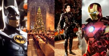 Alguns filmes que se passam na época das festas não aparentam o espírito natalino, mas podem ser uma opção para quem não gosta de clichês