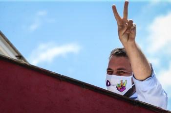 Candidato do PSOL a prefeitura de São Paulo se pronunciou há poucos minutos em live no YouTube