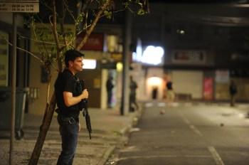 Raul Jungmann falou à CNN falou sobre ações como a de Criciúma, em Santa Catarina, que aconteceu na madrugada desta terça-feira (1º)