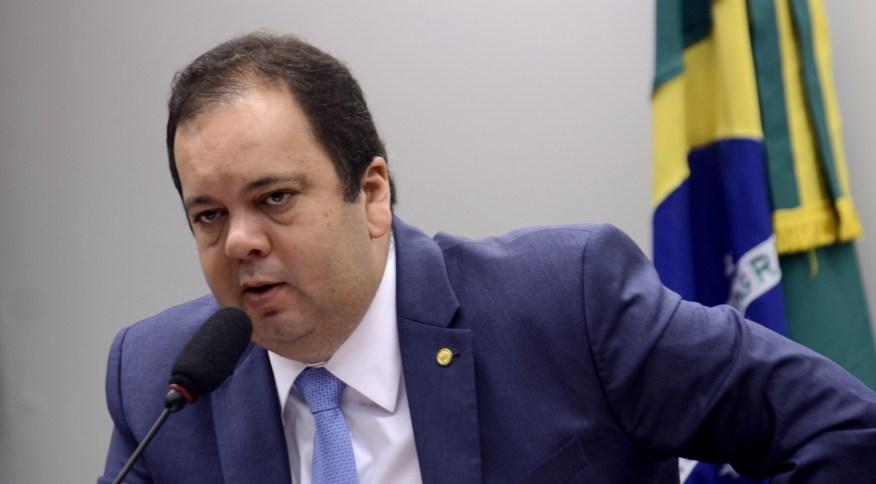 O deputado Elmar Nascimento deve ser o líder da bancada na Câmara