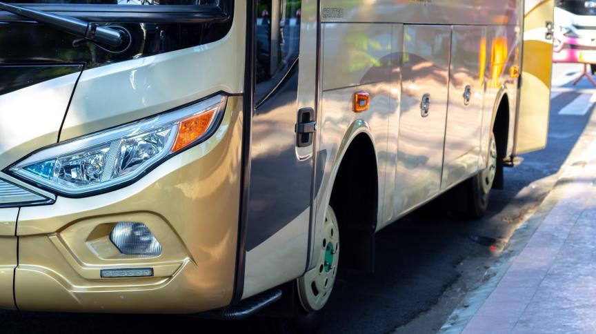 Ônibus: aplicativos de frete enfrentam problemas com decreto
